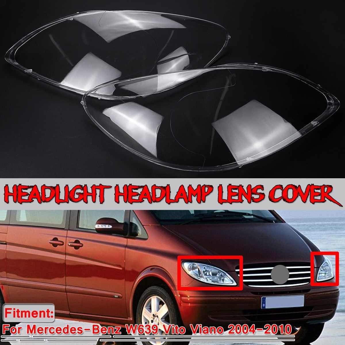 LED Kennzeichenbeleuchtung für Mercedes W204 S204 W212 S212 W221 C217 C207 A207