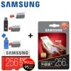 SAMSUNG Micro SD Card 128GB 64gb 32gb 256gb 100Mb/s Class10 U3 Microsd Memory Card Flash TF Card for Phone with Mini SDHC SDXC
