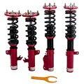 Suspension Gewindefahrwerk Kits Für Toyota Lexus IS200/IS300 97-05 Gewindefahrwerk Höhe Einstellbar