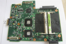 100% HOTSALE UL50AG Motherboard For ASUS integrated DDR2 REV:2.0 100% fully tested