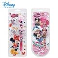 100% Genuine Disney watch Minnie Mouse watches kids fashion cartoon watch