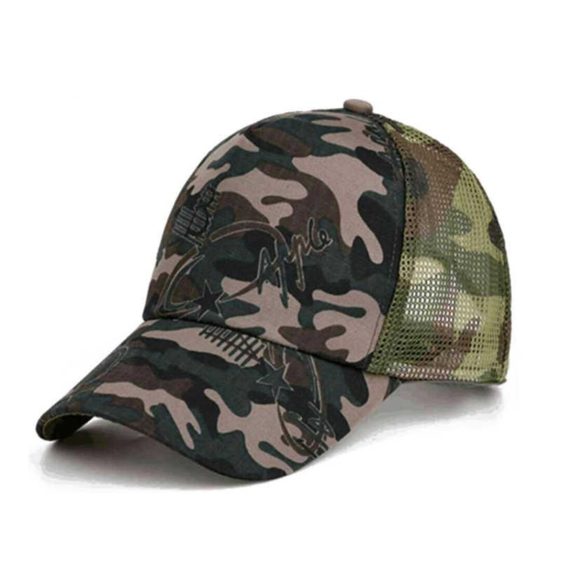 3-9 ปีกลางแจ้งเด็กตาข่ายเบสบอลหมวกเด็กหมวกฤดูใบไม้ร่วงฤดูร้อนสำหรับสาวสาวหมวกสุทธิหมวกลำลองหมวกเด็ก