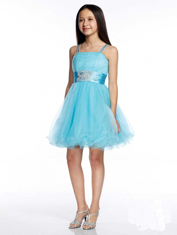 Popular Girls Short Pageant Dresses-Buy Cheap Girls Short Pageant ...