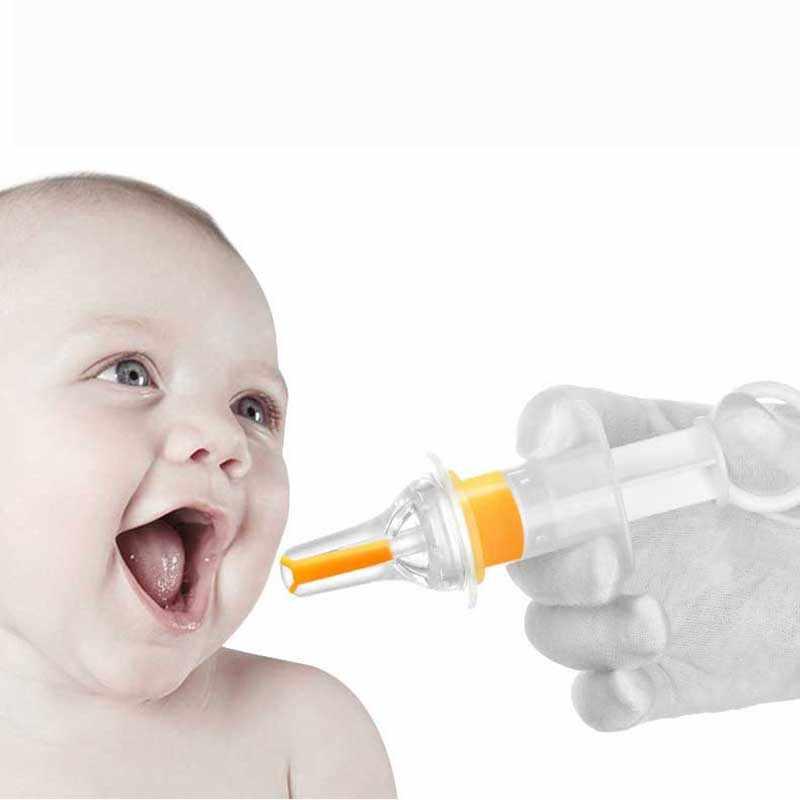 Для кормления ребенка безопасная медицина игла дозатора соска для кормления соска для новорожденных детей еда фруктовый производитель процессор инструменты шлифовальная машина