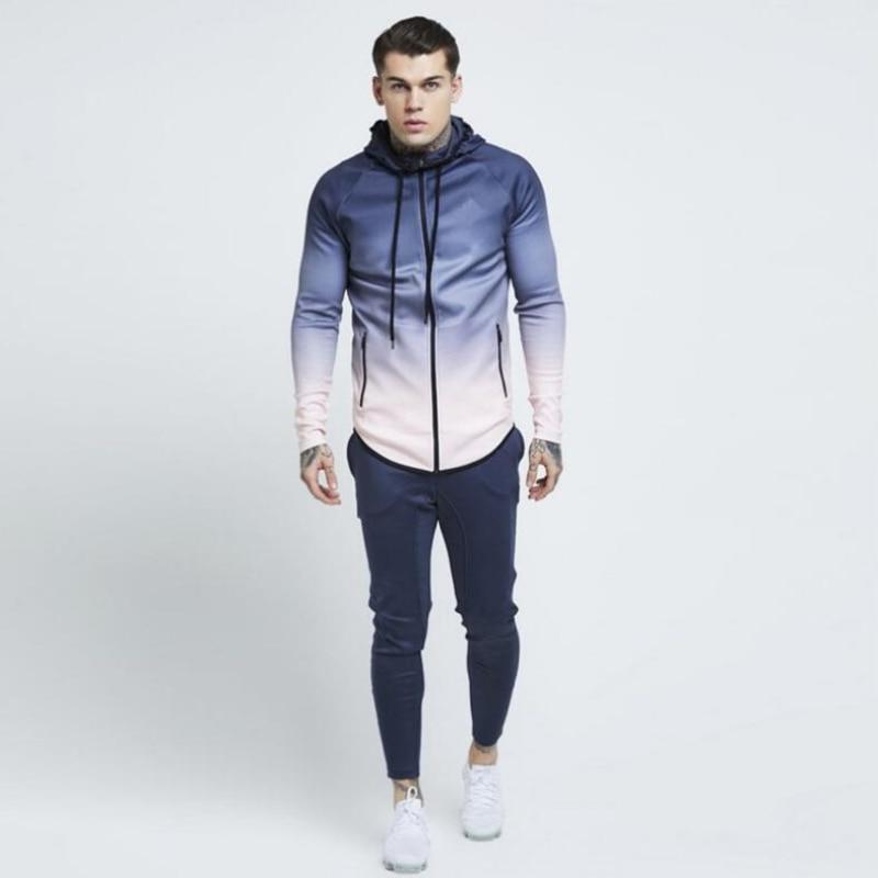 Top Base Coat Autumn Mens Running Jackets (9)
