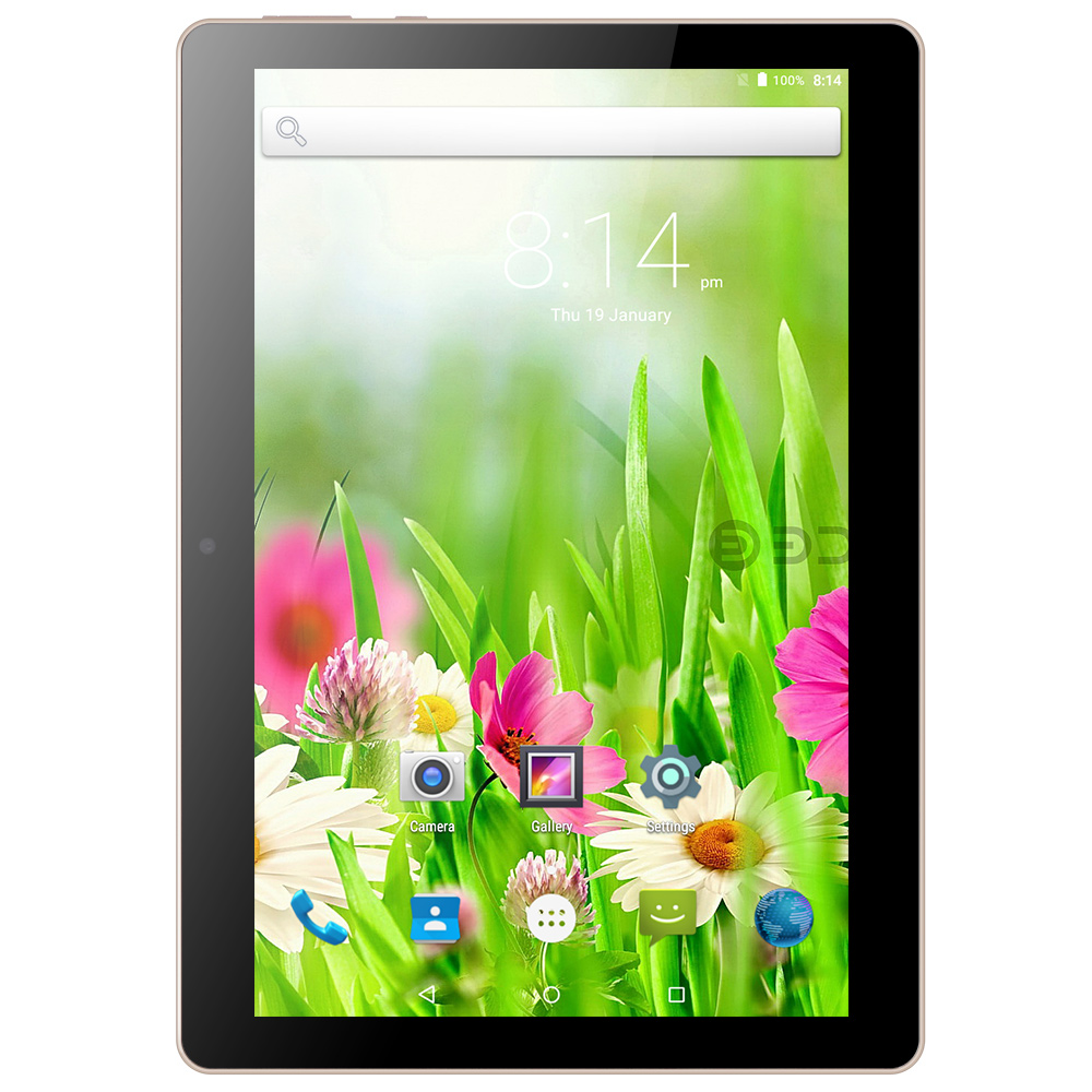 2018 Best-Selling 10 inch 3G Phone Call Tablets Quad Core Tablet pc Android  Tablet 2G+16G WiFi GPS Dual SIM pc tablet 7 8 9 tab