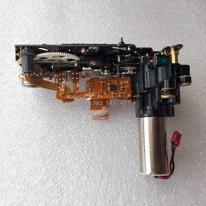 Image 2 - Iris diafragma controle diafragma assy reparatie onderdelen voor Nikon D800 D800e SLR