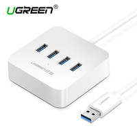 Ugreen USB 3 0 HUB 4 Ports Fast Speed 5Gbps 4 Ports HUB USB Splitter With