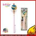 Оригинал SUN-STAR Sailor Moon Crystal Henshi Палочка Указатель Шариковая Ручка-Cutie Луна Стержня