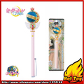 Original SUN-STAR Sailor Moon Crystal Henshi Wand Pointer Ballpoint Pen - Cutie Moon Rod