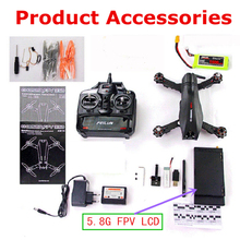 Fpv qav250 quadcopter racing drone with camera HD Professional Drones racer quadrocopter droni helicopter dron copter multicopte