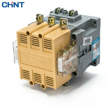 CHINT Communication Contactor CJ20-100 380v 220v 110v 36v Two Normally Open Two Often Close 100A цены