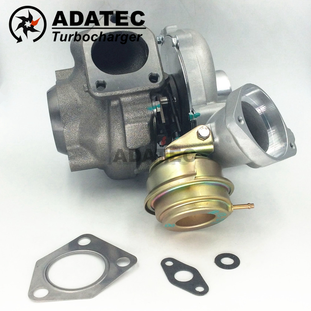 Turbo Charger GT2260V 753392 742417 11657791046 11657791044 Complete Turbine For BMW X5 3.0 D E53 M57N 218 HP M57N E53 6 Zyl.