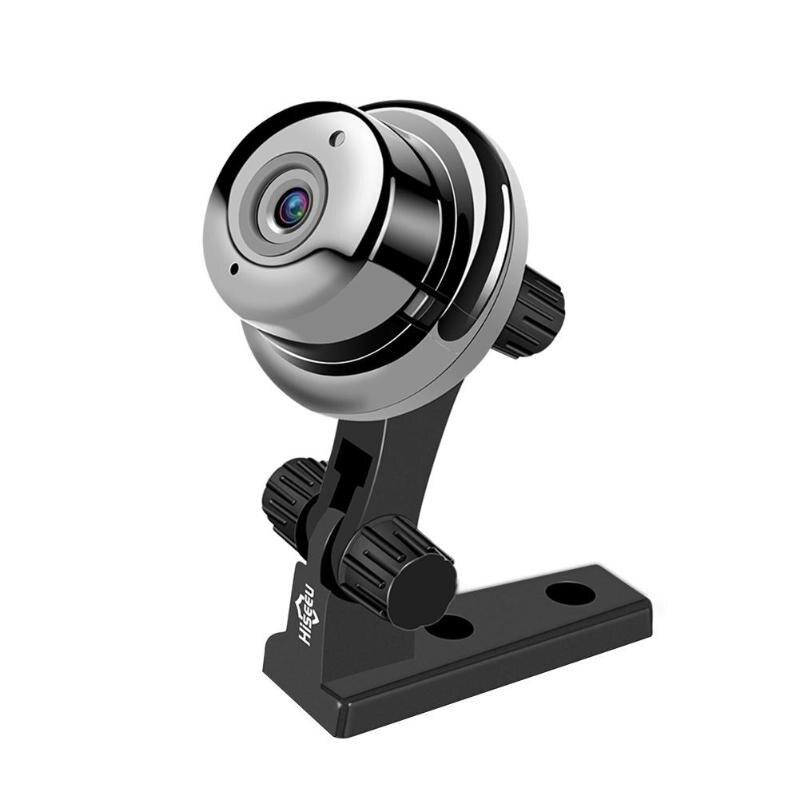 Hiseeu FH7E-1.44 Wireless WIFI HD 720P P2P Camera IR Night Vision Two Way Audio Baby Monitor Surveillance Video Recorder Webcam ремень olio rosti olio rosti mp002xw15i8b