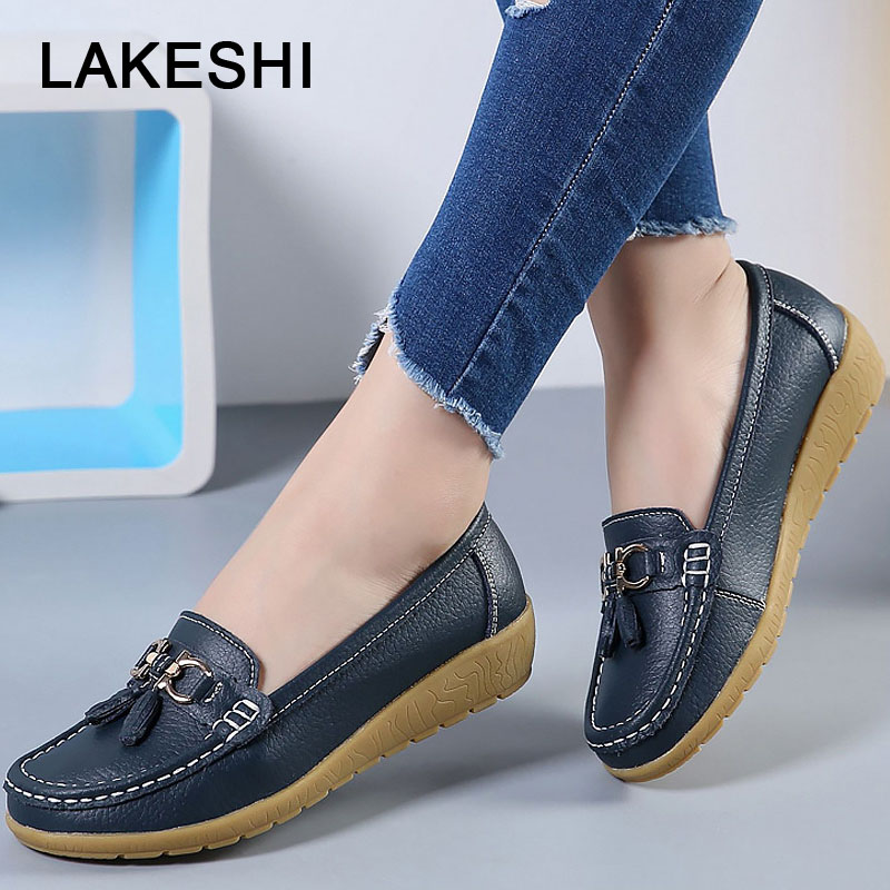 Casual Women Flats Shoes Women