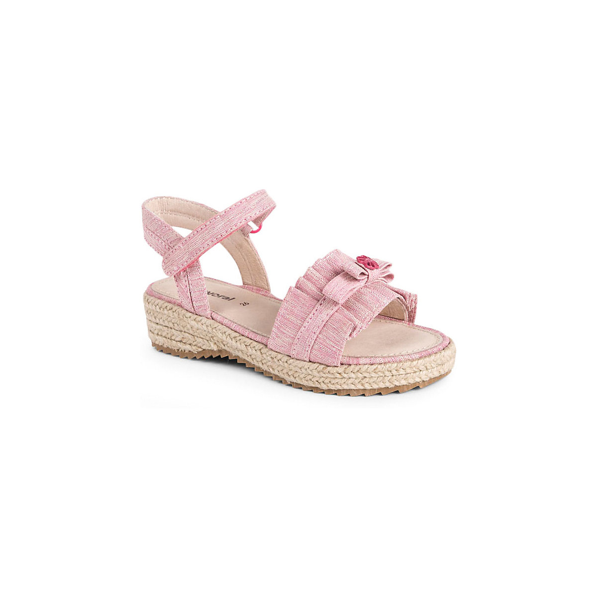 MAYORAL Sandals 10644038 children's shoes comfortable and light girls and boys sandals adidas af3921 sports and entertainment for boys