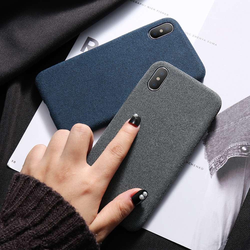 KISSCASE Case For iPhone 6 6S Plus