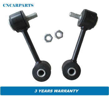 2 sztuk stabilizator link link dla VW Beetle Golf GTI Jetta A4 1J0 411 315G tanie i dobre opinie FRONT TAHIKO iso91001 2005 2004 2002 2003 2001 EMN-0039117 same as original parts Volkswagen china Front Left Right