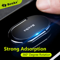 Benks 360 Degree Rotation Phone Ring Holder For Iphone 7 Samsung Huawei Xiaomi Smartphones Strong Adsorption Ring Holder