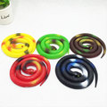 1PC 70cm long Authentic Simulation model of the Funny Snake A Spoof those Trick Joke Toys Trick Props Realistic Animal