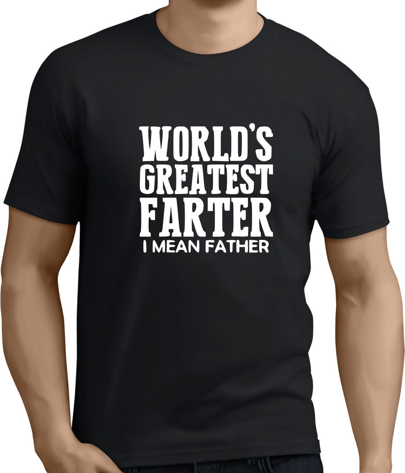 WORLD 39 S GREATEST FARTER Funny Printed Mens Womens T Shirts Gift t shirt RT538 New T Shirts Funny Tops Tee New Unisex Funny Tops in T Shirts from Men 39 s Clothing