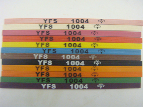 Image 2 - Ceramic Fiber Whetstone 1pcs YFS #150 to #1500 1004 size Super Stones Please chose-in Abrasive Tools from Tools