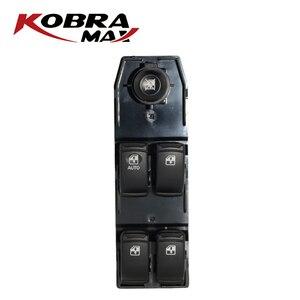 Image 2 - KobraMax Anteriore Finestra di Sinistra Interruttore Sollevatore per Chevrolet Optra Lacetti OEM: 96552814 1pcs