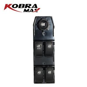 Image 2 - KobraMax ด้านหน้าด้านซ้ายหน้าต่างสำหรับ Chevrolet OPTRA Lacetti OEM: 96552814 1pcs