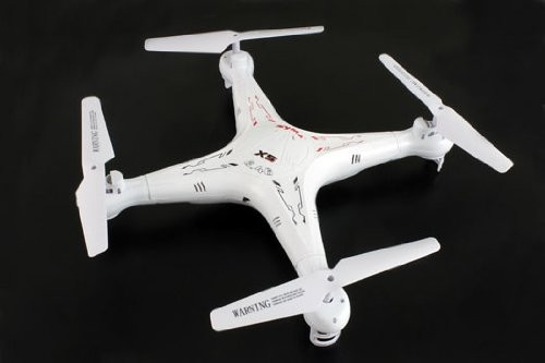 SYMA United Week's X5C-1 2