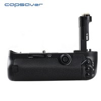 capsaver Vertical Battery Grip for canon 5d mark iii 5D3 5D III 5DS 5DSR Camera Replace BG E11 Battery Holder Work with LP E6