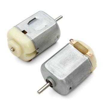 3V 16500RPM 1/10Pcs 130 Mini Micro DC Motor Toy Motor Micro engine for DIY Toys Hobbies Small Car image
