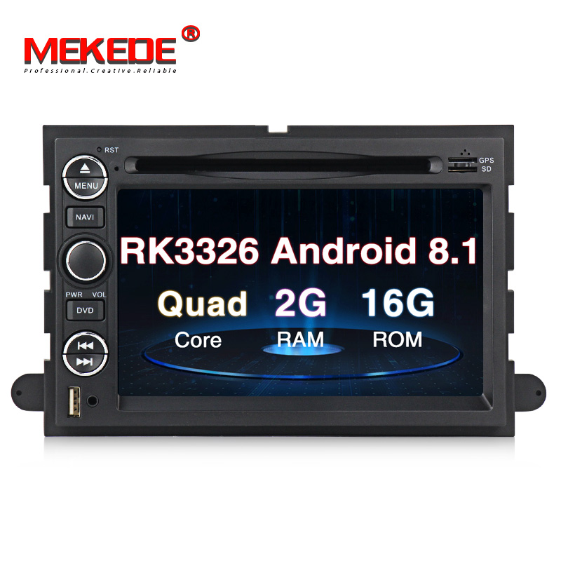 Px3 Android 81 Quad Core Car Dvd Radio Stereo Player For Ford F150 Rhaliexpress: Ford F450 Radio At Gmaili.net