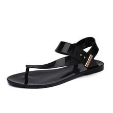 купить Fashion Summer Beach Women Flip Flops Bohemia Gladiator Leisure Female Ladies Slippers Footwear Casual Summer Women Shoes AC04 по цене 658.64 рублей