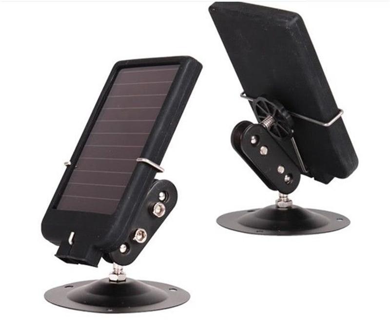 ФОТО  New Solar Panel Power forHunting Camera Output Volt 7V 800ma 1500MAH 0.4W