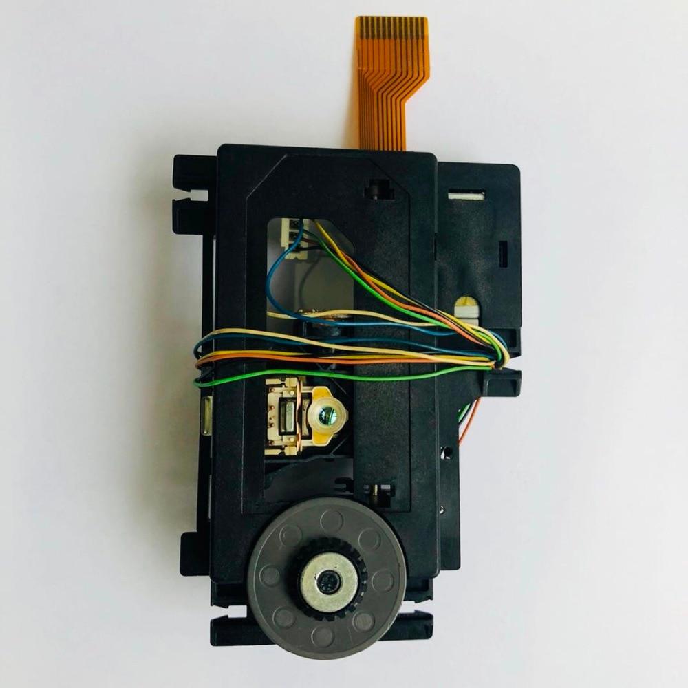 Remplacement pour TECHNICS SL-PG370A lecteur CD pièces de rechange lentille Laser Lasereinheit ASSY unité SLPG370A Bloc Optique de ramassage Optique