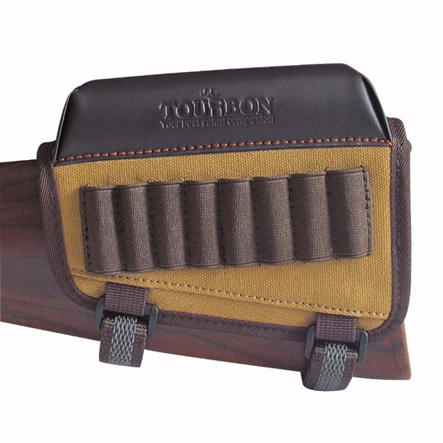 Tourbon – Poskipakka patruunapidikkeillä vasenkätisille