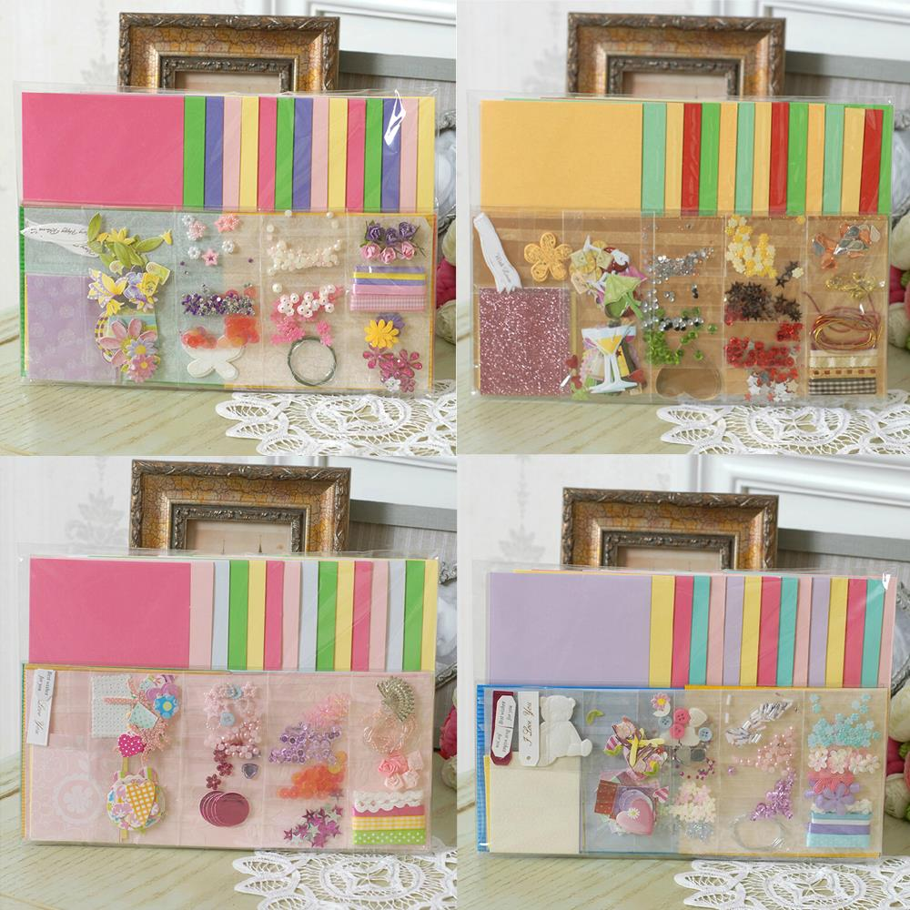 aliexpress  buy creative simple card making kits for