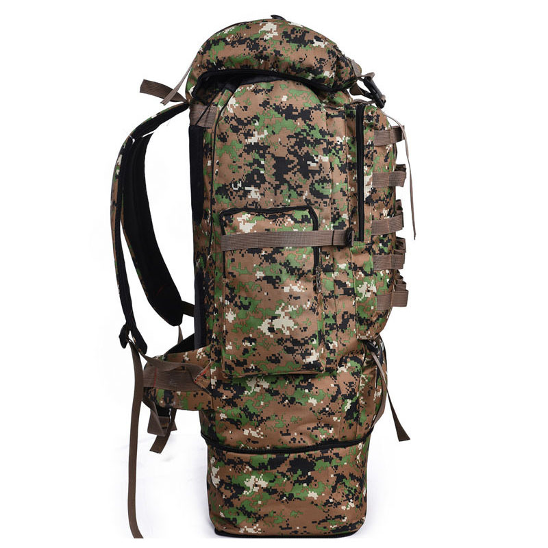 Tactical Large Sack Backpack
