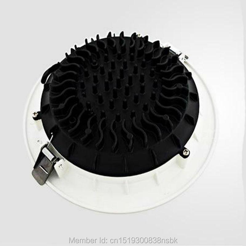 100-110LM / W 3 il zəmanət CE RoHS 5W 7W 12W 20W 30W ölçülü LED - LED işıqlandırma - Fotoqrafiya 4