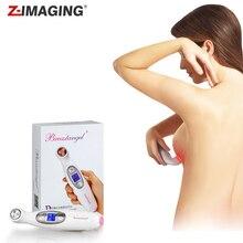 Z-IMAGING Z74 электронные устройства для дома носки оптом рак груди Цифровой Груди терапия оборудование ИК-груди