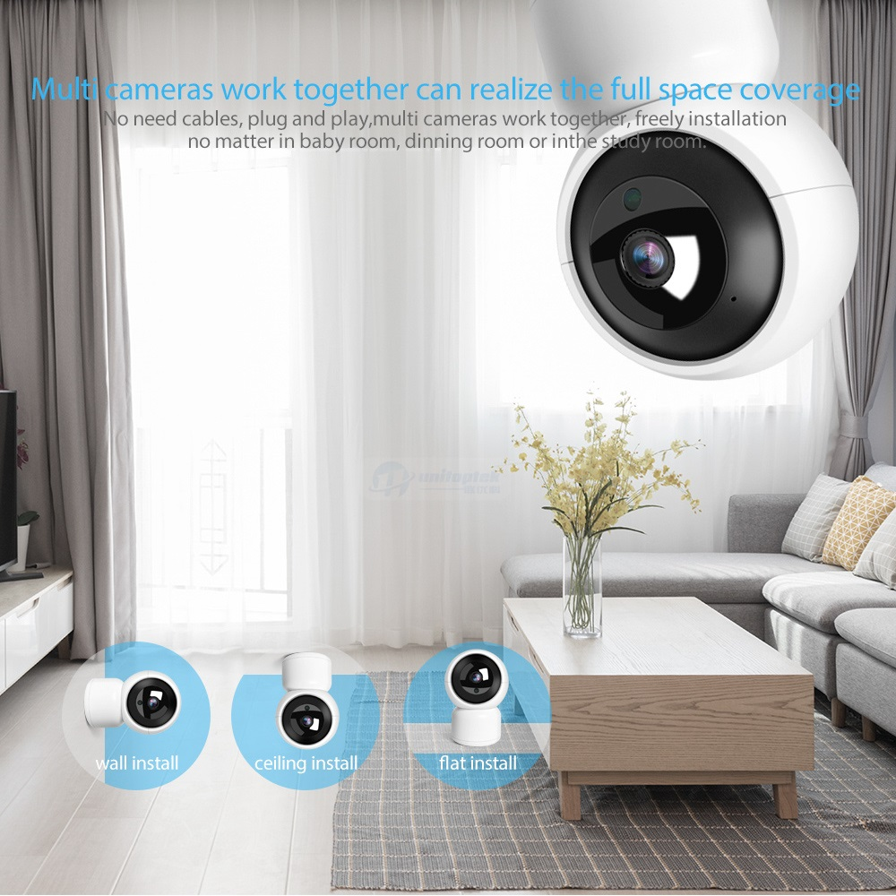 10 Wireless Camera