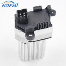 Новый 64116920365 Резистор Электровентилятора AC Тепловентилятор Для BMW E46 E36 E39 E53 E83 325 328 М3 64116931680 64118380580 64116929540