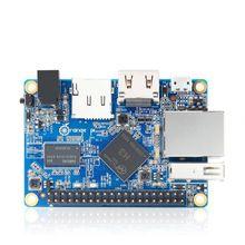 1 ШТ. Orange Pi Один H3 четырехъядерный процессор Поддержка ubuntu linux и android мини ПК За Пределами