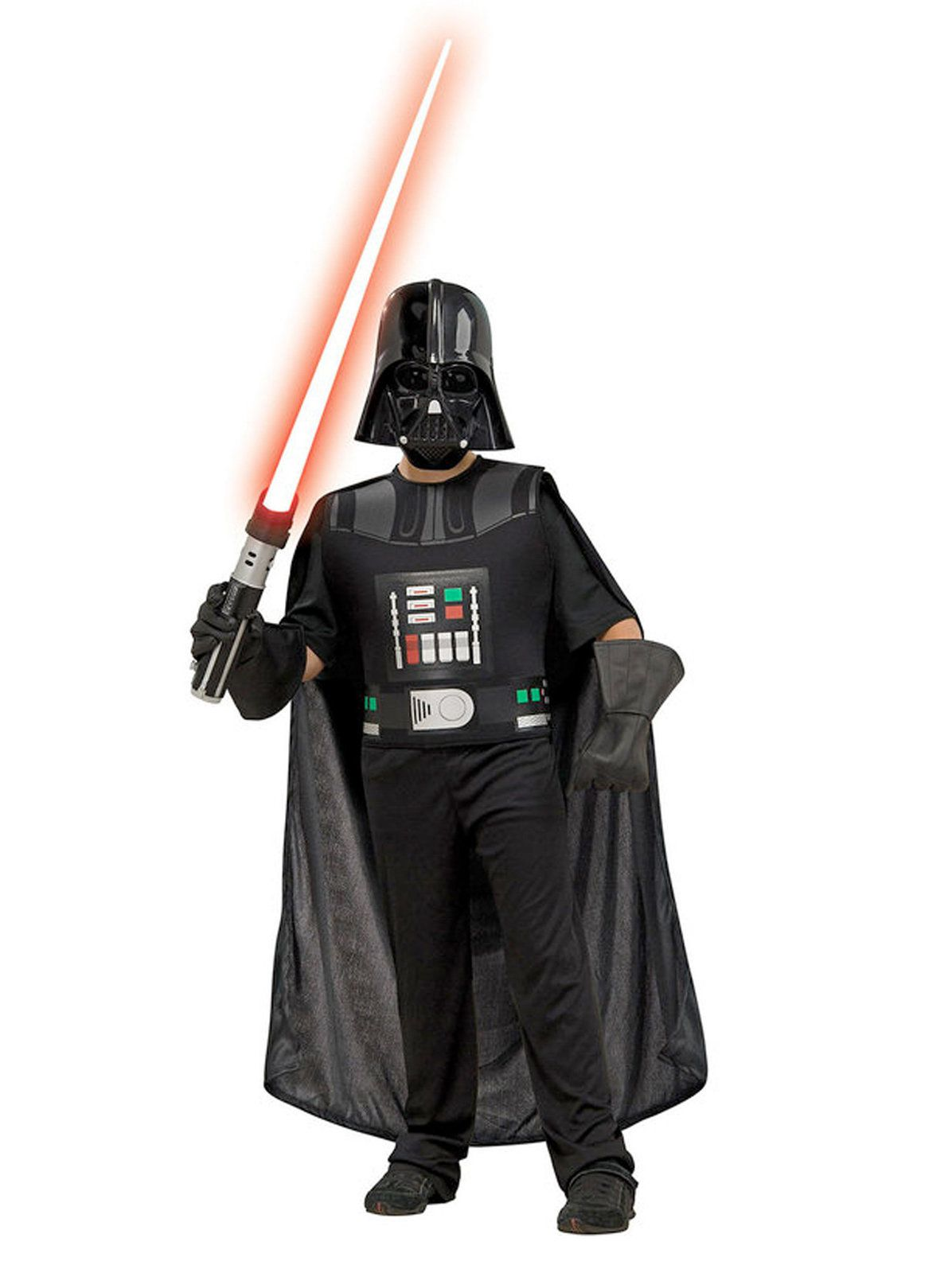 Deluxe Star Wars Battle Trunk The Force Awakens Villain Character Darth Vader Darth Anakin Skywalker Halloween Cosplay Costumes