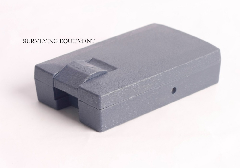 BDC25 Recharger Battery For Sokkia Surveying Equipment Sokkia BDC25 Battery Pack portable charger cdc68 for sokkia surveying instruments