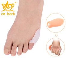 Cn herb Small toe bursitis pain sets of small thumb varus correction care 1 pairs