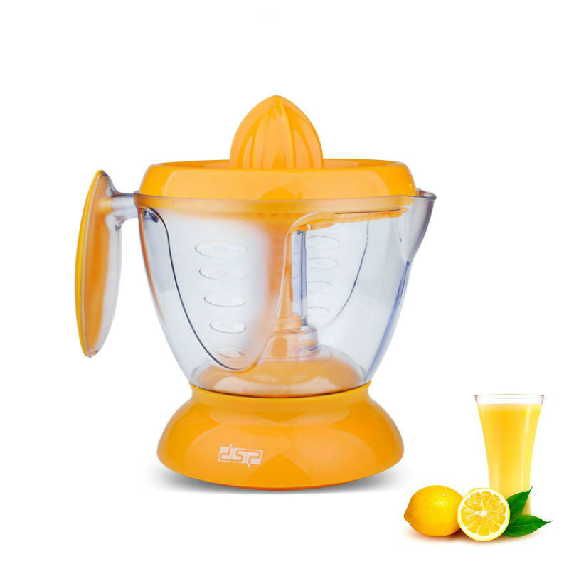 DSP Fruit Juicers 230V 40W 1.2L Electric Household Mixer Blender Vegetable Citrus Juicer Fruit Squeezer Machine dsp kj1002 fruit