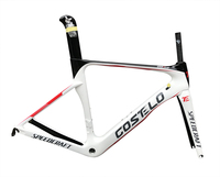 Costelo Speedcraft Road Bicycle Carbon Frame T1000 UD Carbon bike Frame bicicleta carbono bici telai in carbonio race bicycle
