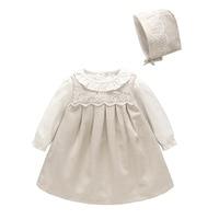 1 Year Baby Girl Dress Princess Girls Tutu Dress Tolldler Kids Clothes Baby Baptism 1st First Birthday Outfits vestido de bebes