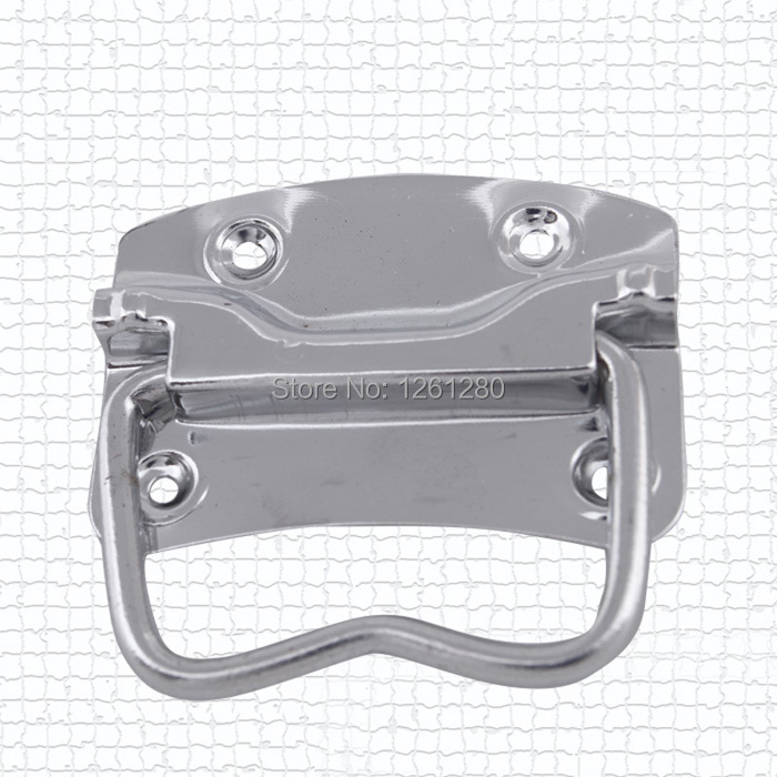 free shipping 4302-80 metal handle tool box handel stainless steel handle Aluminum Case Luggage accessory hardware Equipment box